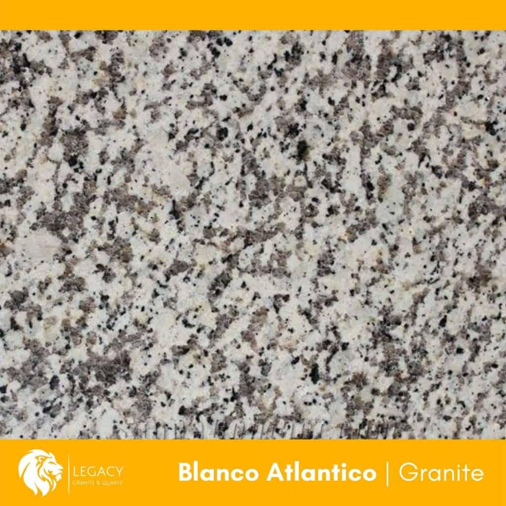 Blanco Atlantico