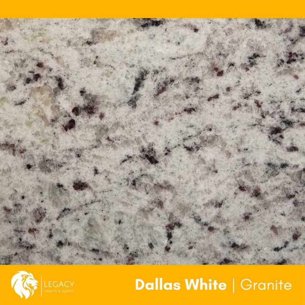 Dallas White
